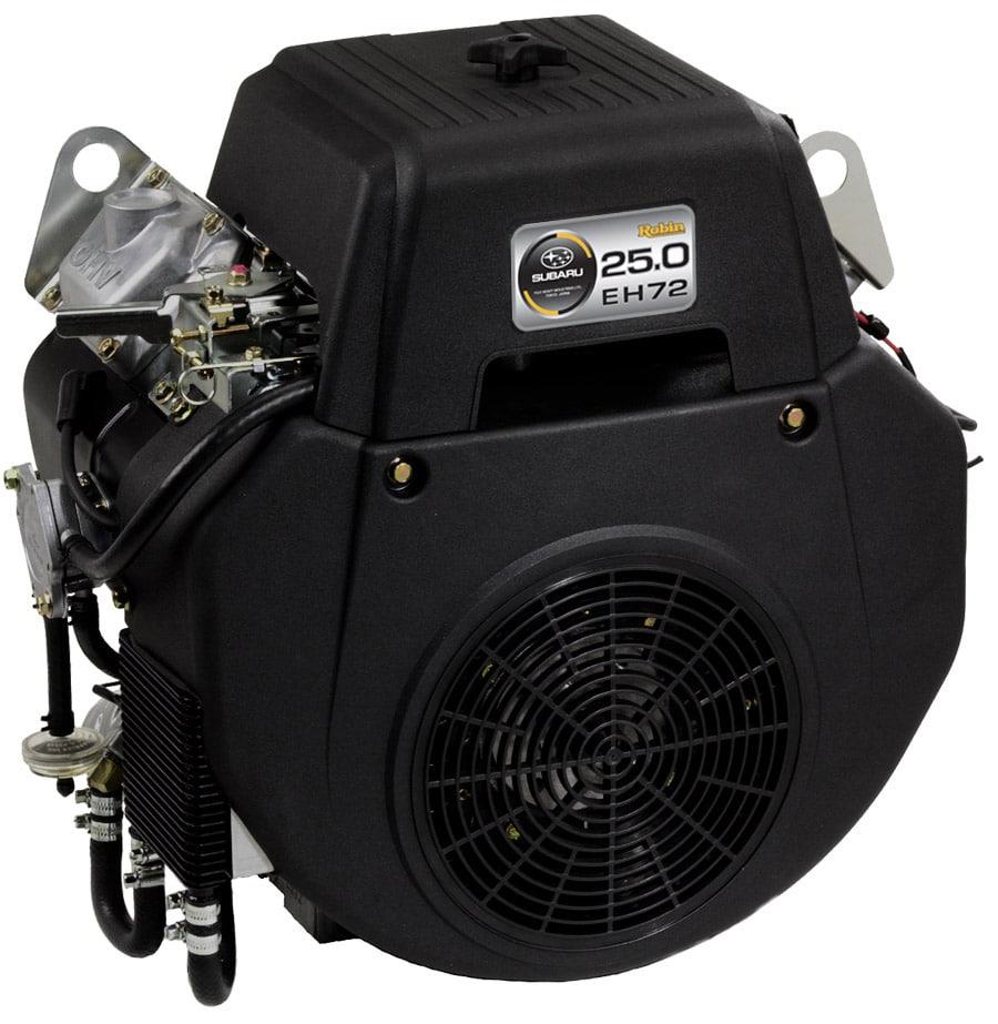 V-twin Engine Subaru EH72