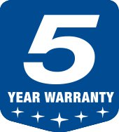 subaru-5-year-warranty-logo