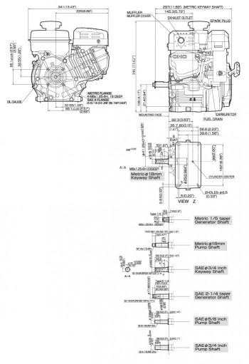 subaru-ex13-dimensional-diagram