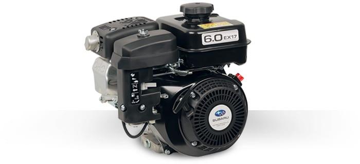 Subaru OHC EX17 Small Engine