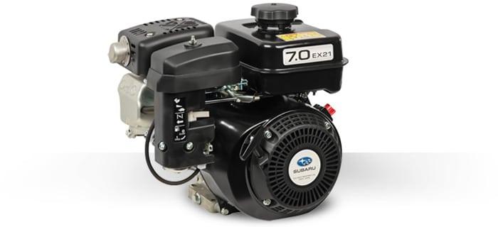 Subaru OHC EX21 Small Engine