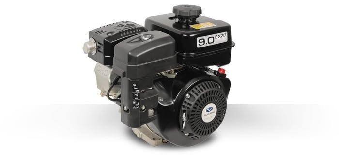 Subaru OHC EX27 Small Engine