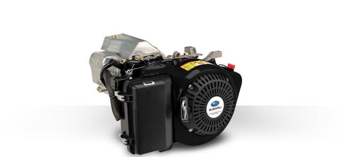 Subaru OHC EX30 Small Engine