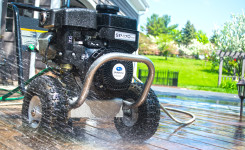 SP170 Powered Pressure Washer