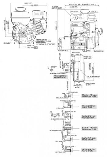 subaru-sp210-dimensional-diagram
