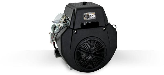 subaru-eh64 V-Twin Engine