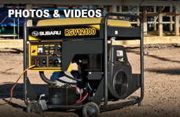 subaru-generators-rgv12100-photos-videos