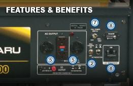 subaru-generators-rgx4800-features-benefits