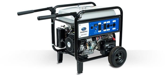 subaru-generators-sgx7500