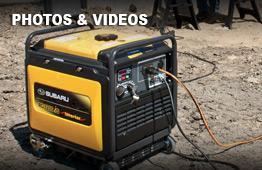 subaru-generators-inverter-photos-videos