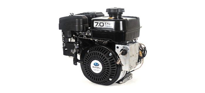 Ex21 Small Ohc Engine Subaru Industrial Power Products